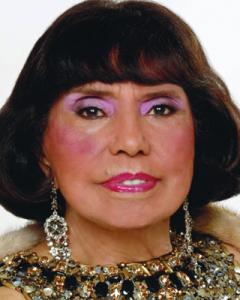 Eunice Johnson - Founder and Director of Ebony Fashion Fair