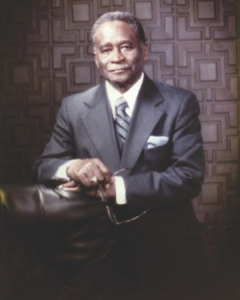 """Arthur Shores ll - American civil rights attorney who was considered Alabama's """"drum major for justice"""""""